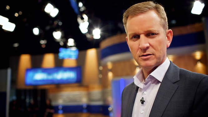 Five worthy successors to The Jeremy Kyle Show