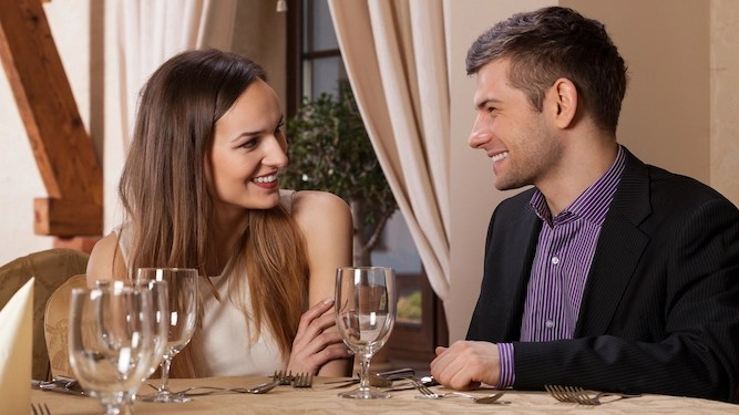 Third date best time for sex and revealing you're batsh*t insane