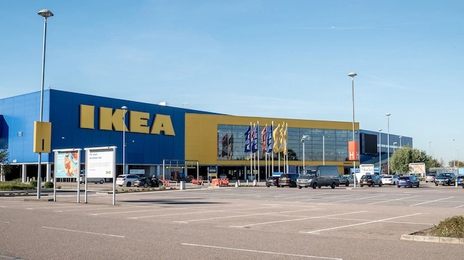 Have you got a tragic, life-endangering obsession with Ikea?