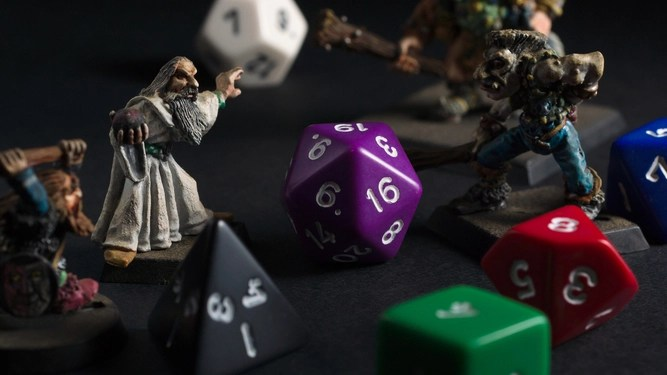'Will I ever have sex?': The fantasy role-playing nerd's guide to lockdown ending
