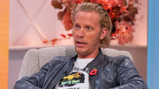 Wrestle a puma, and five other things Laurence Fox will do for attention