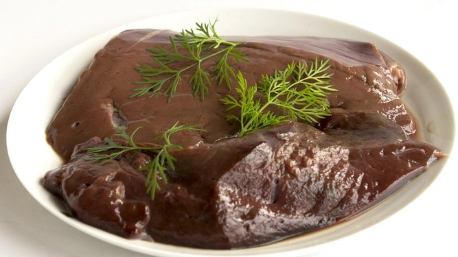 Bovril, liver, brains on toast: five disgusting foods old people love