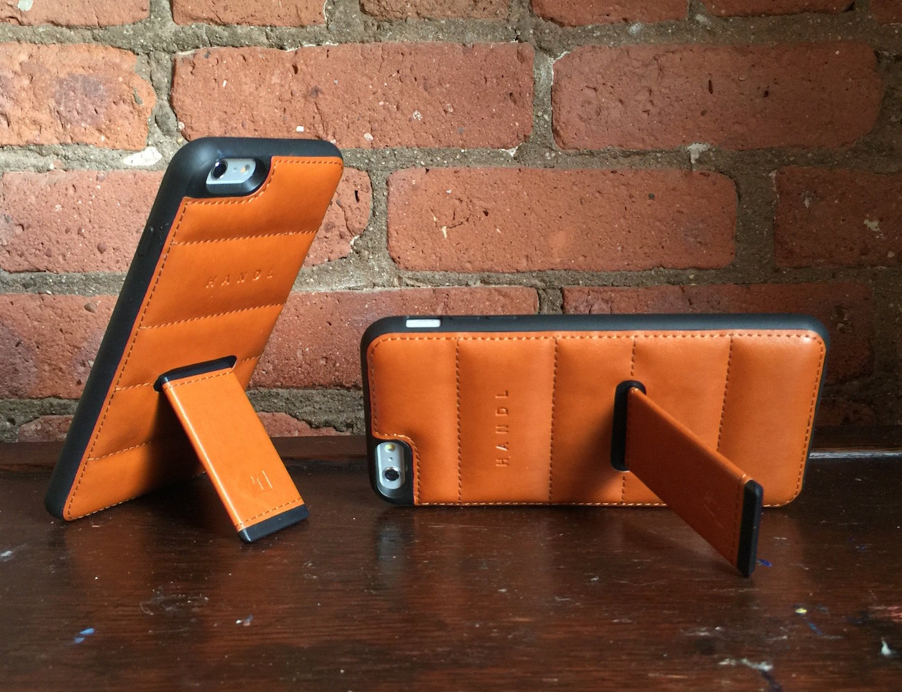 HandL Grip Case for iPhone 6 Plus 01