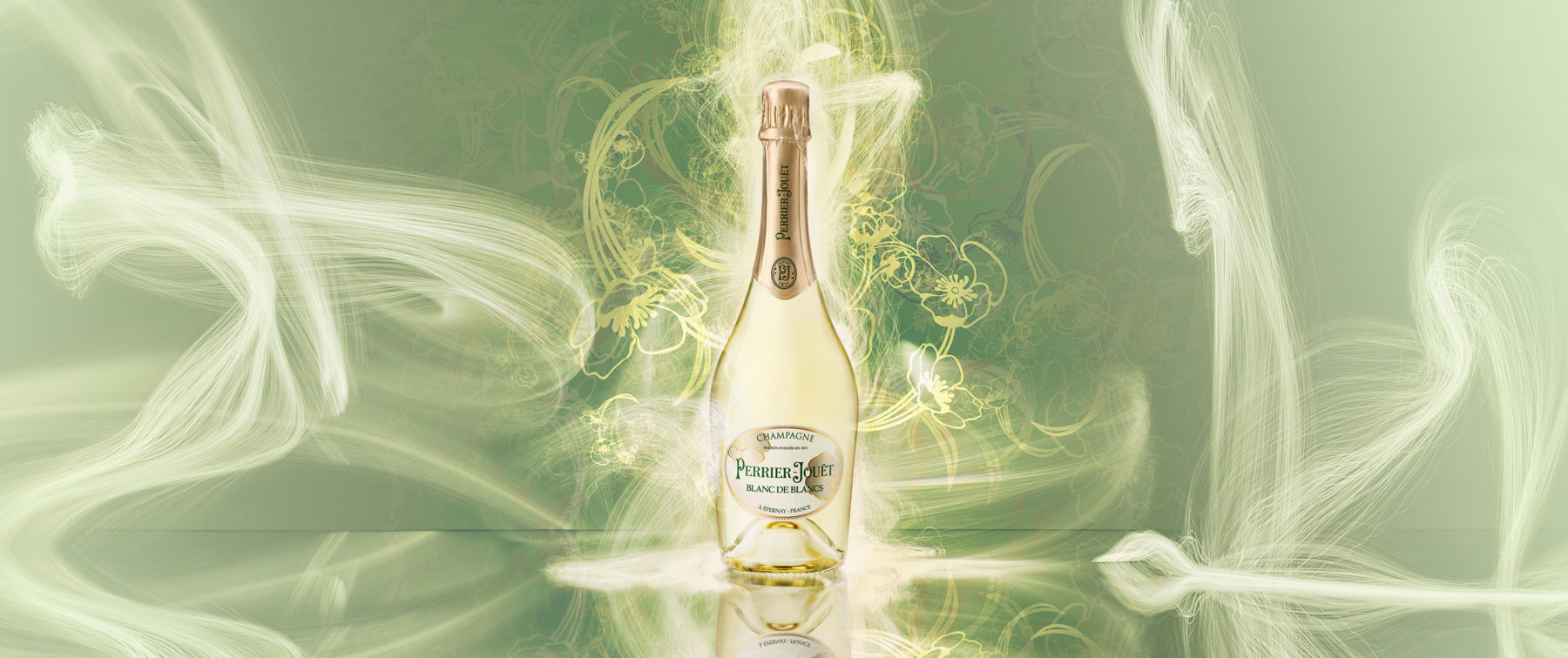 Celebrating The Artistic Spirit Of Perrier Jou 235 T The