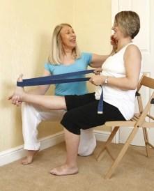 exercise throughout pregnancy