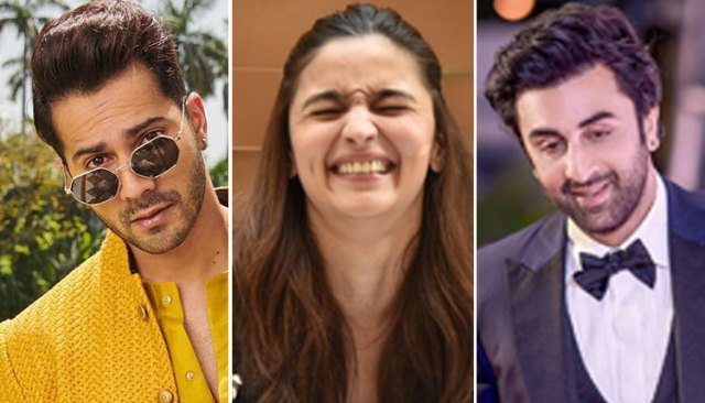 Image result for alia-bhatt-takes-ranbir-s-name-instead-of-varun-dhawan