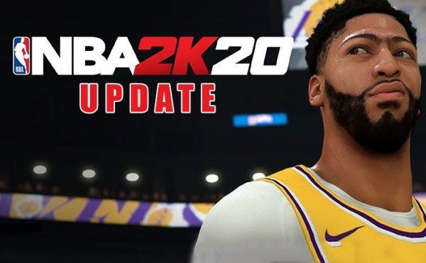 NBA 2K20 October 22 Update 1.07: Latest PS4, Xbox Latest Game Changes Out