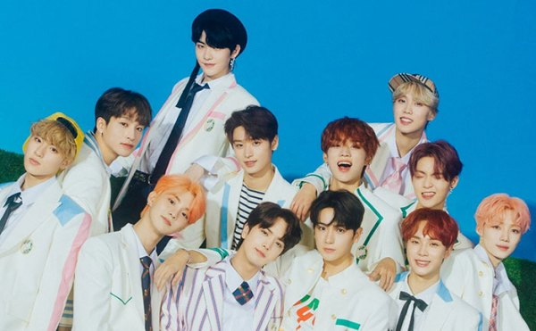 The Boyz announce the departure of Hwall