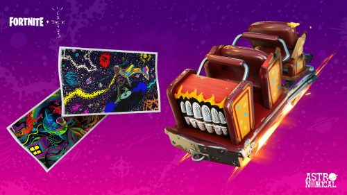 Fortnite blog astronomical fortnite astroworld cyclone glider 1920x1080 45ed09317d8ddd3220a9b4e4b9e3ddc9a6e80908 500x281 - So it will be 'Astronomical': The event that will join Travis Scott and Fortnite