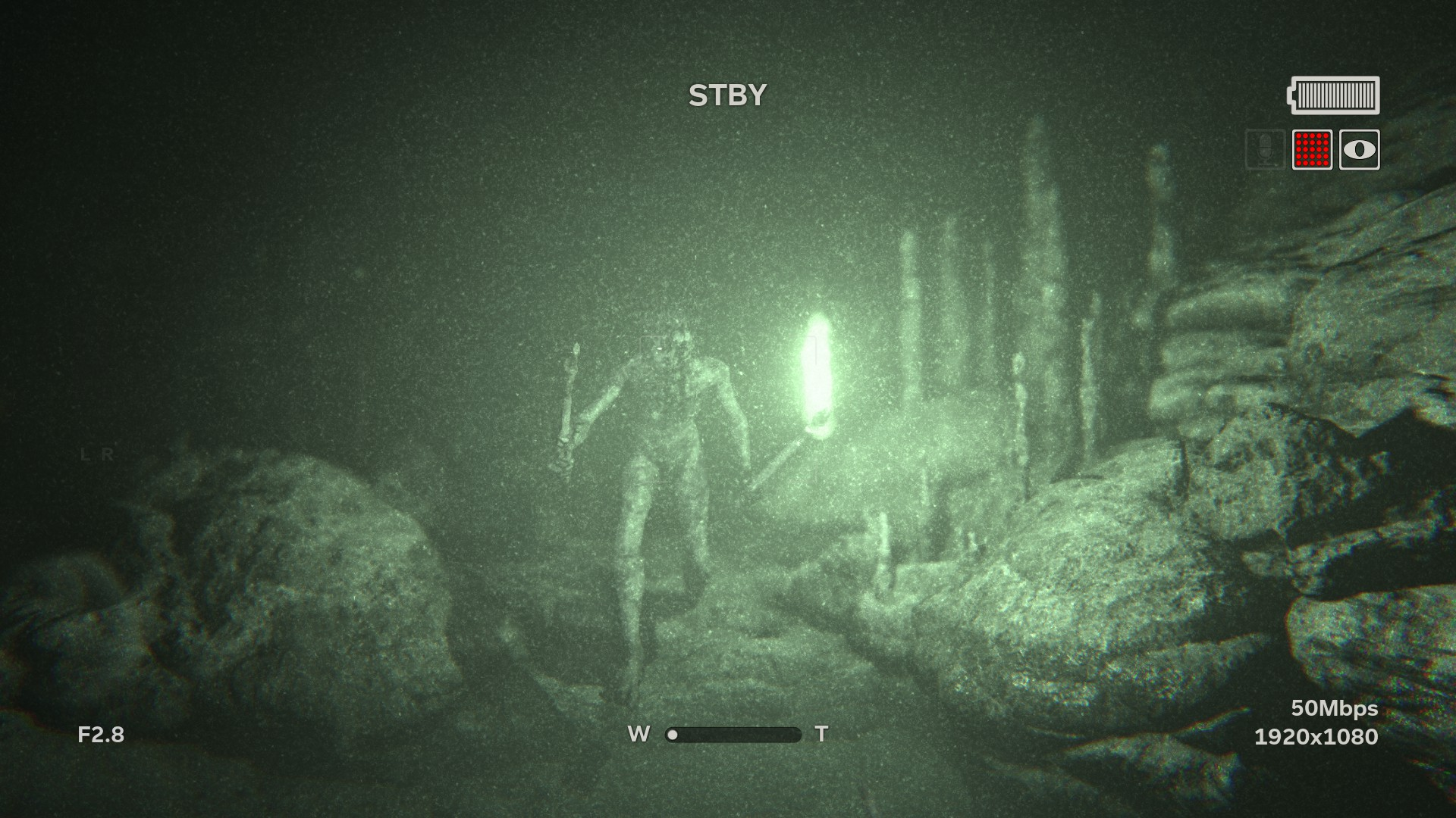 Image result for Outlast 2 val