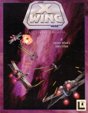 x-wing box
