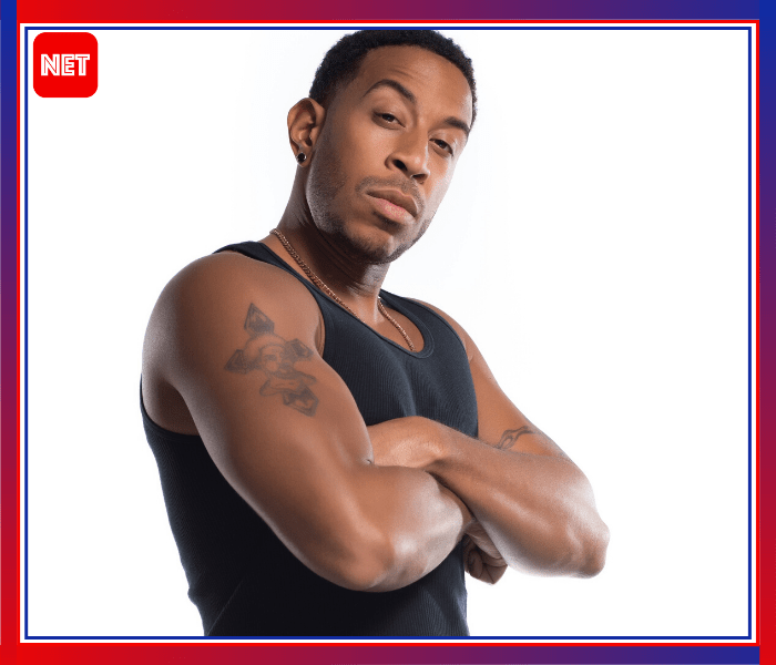 Ludacris Encourages Africans To Continue To Stay Strong
