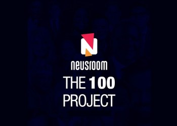 Neusroom 100 - People, Organizations, Countries and Things Helping The World Fight The Covid-19 Pandemic