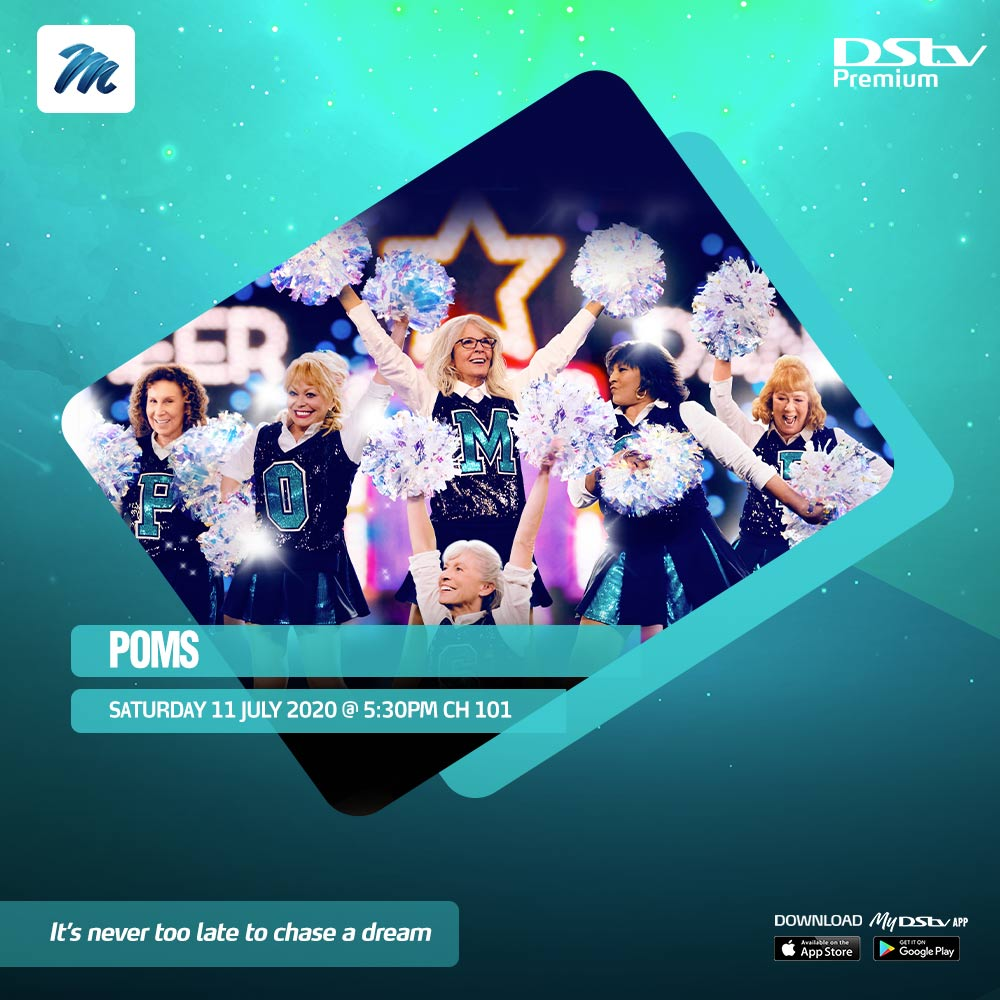 DStv Compact and Premium Offers Top Entertainment This Weekend