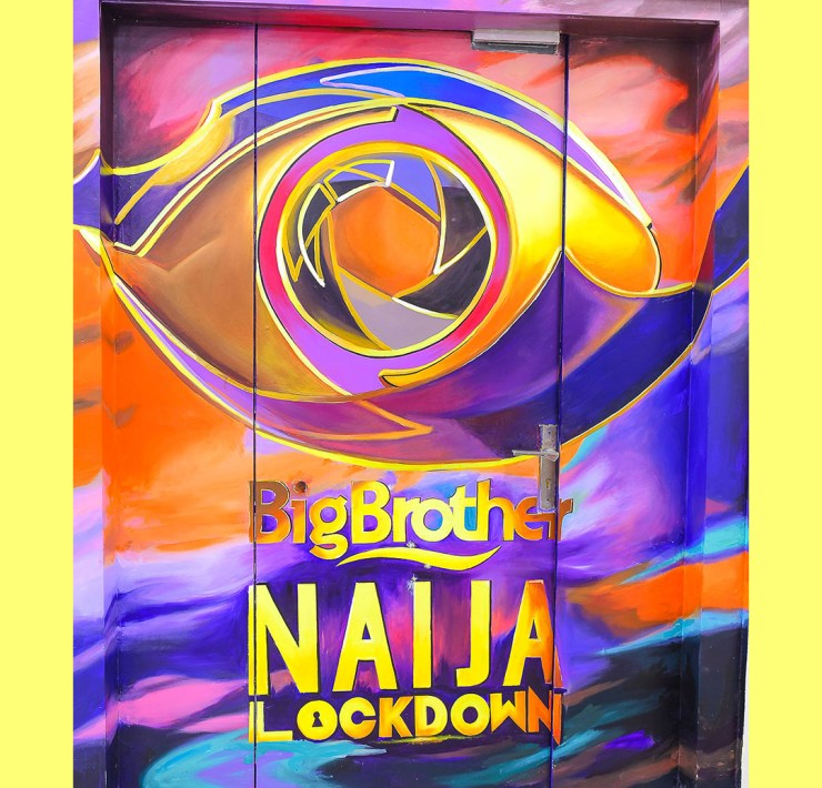BBNaija Lockdown House