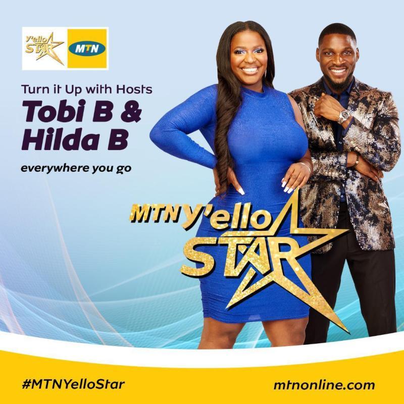MTN Yello Star