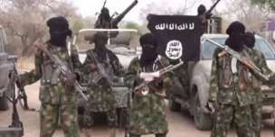 Image result for Boko Haram kills family of five in Yobe, locals flee to safety