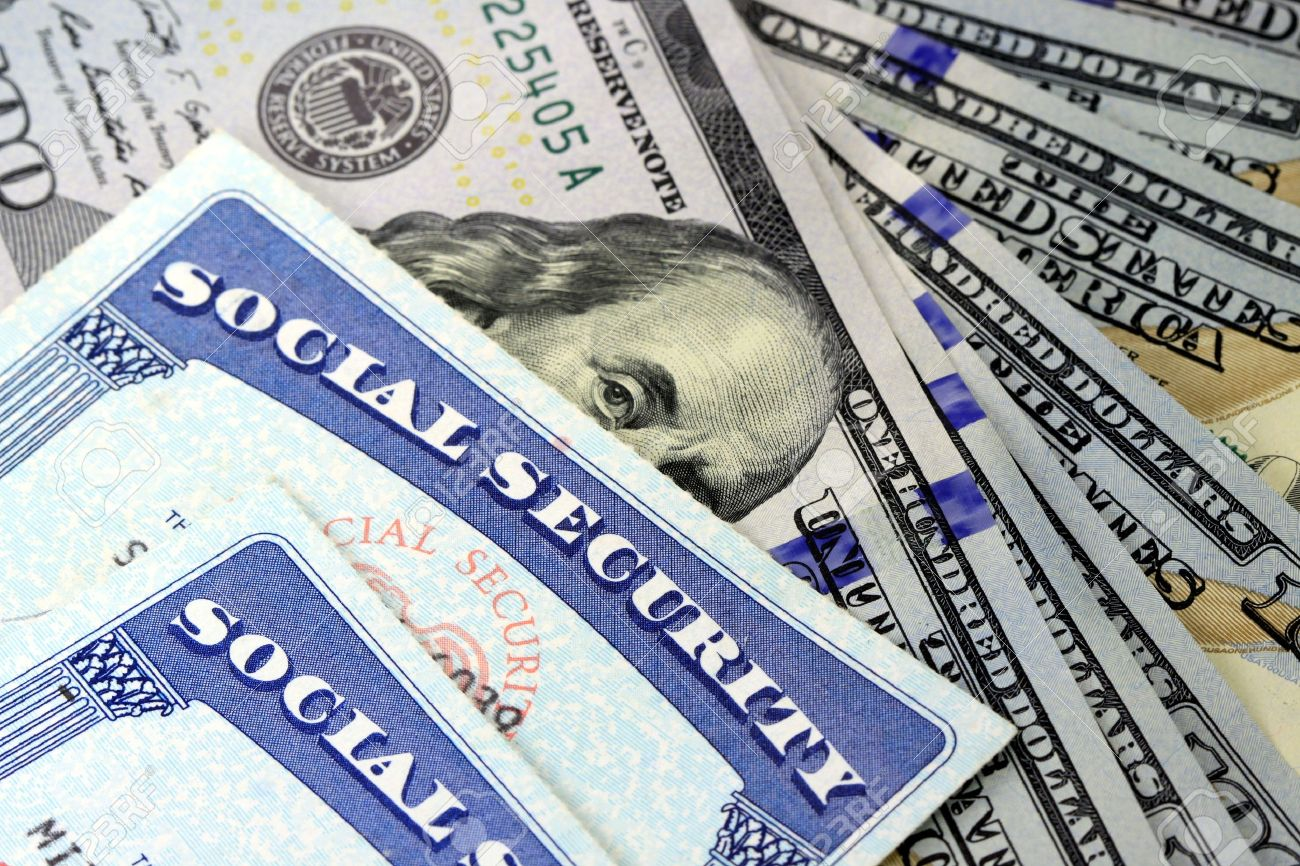 Feds Handed Out 1 Billion In Social Security Benefits To