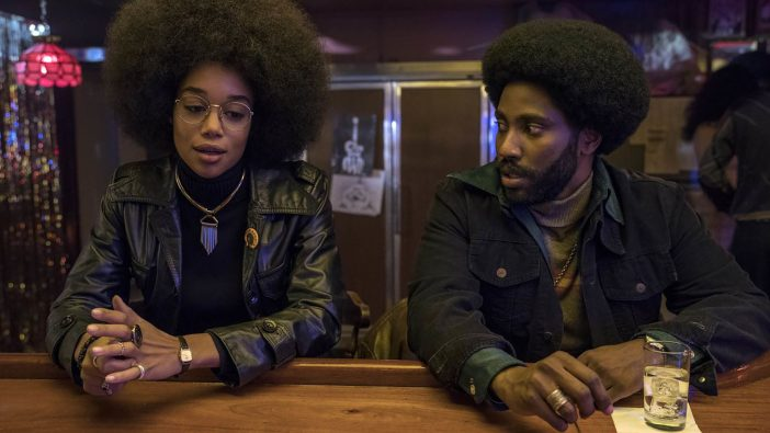 BlackkKlansman : le chef d'oeuvre de Spike Lee