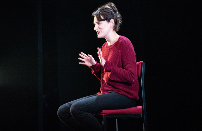 Fleabag at Wyndham's Theatre, London – review round-up | Opinion ...