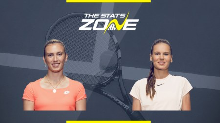 2021 Istanbul Cup Semi-Final – Elise Mertens Vs Veronika Kudermetova  Preview & Prediction - The Stats Zone