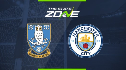 Sheffield Wednesday Man City Fa Cup
