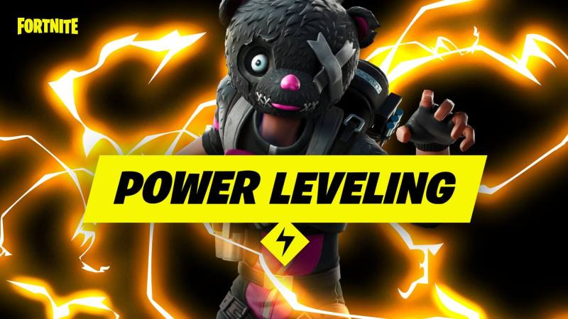 Power-leveling weekend & Creative mode changes