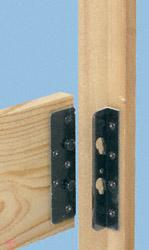 Other Hardware Locking Bed Rail Brackets