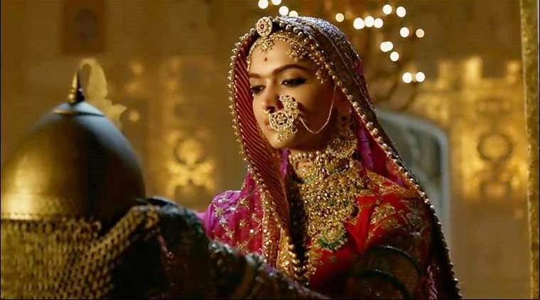 Padmavat (Padmavati) 3rd Day Box Office Collection Worldwide Business Report