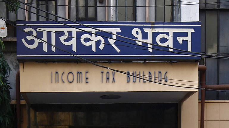 Employees of about 50 Bengaluru companies are under the scanner. Credit: PTI