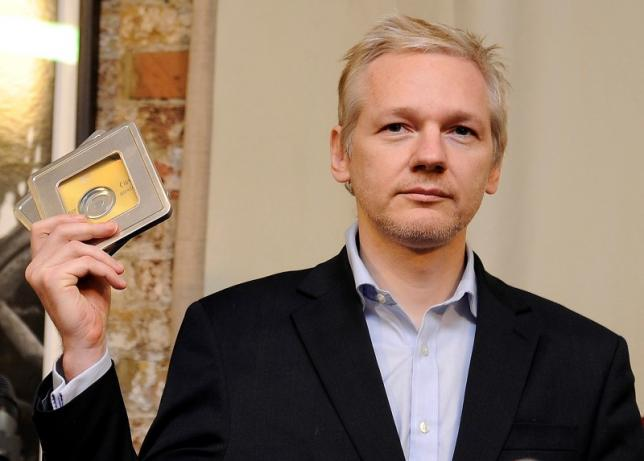 Julian Assange asks United Kingdom court to drop arrest warrant