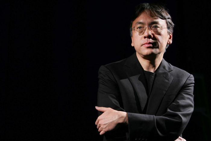 Kazuo Ishiguro Reuters