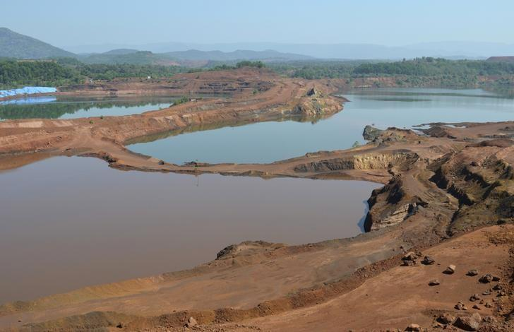SC quashes all iron ore mining leases in Goa