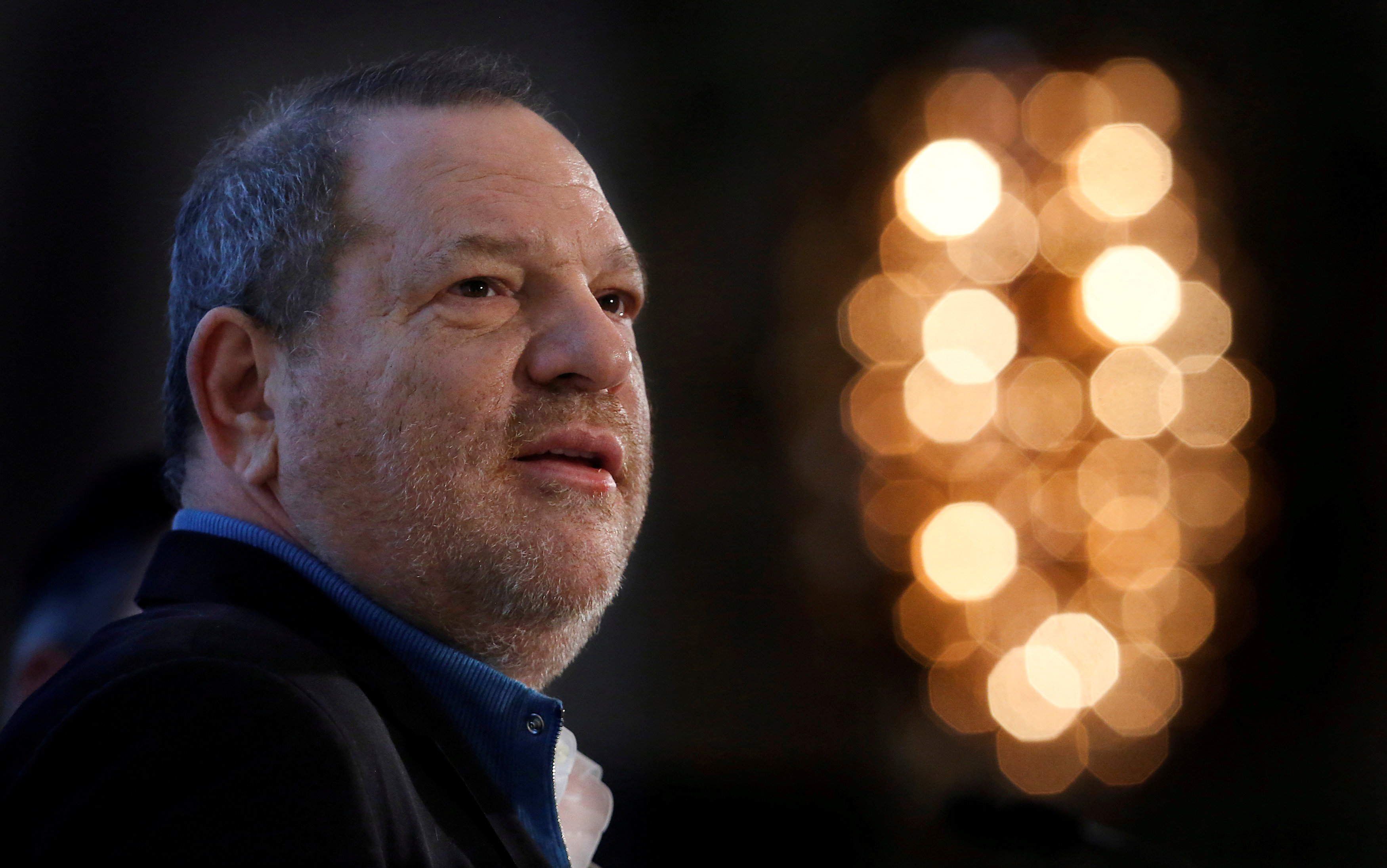 Three Weinstein Circumstances Despatched to Prosecutors for Doable Fees