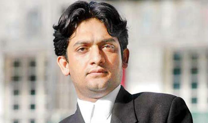 Shahid Azmi. Credit: Youtube