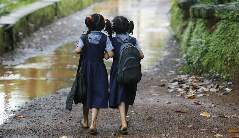 Tamil Nadu has almost caught up with Kerala in terms of female youth literacy and that's the primary reason for its dramatically lower population growth rate. Credit: Reuters
