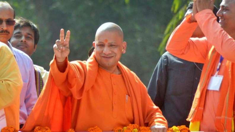 Year One of Adityanath Rule  Joblessness  Communal Violence and Dying Children