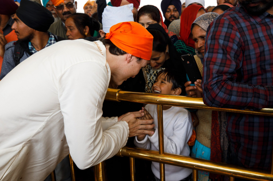 Trudeau Will Take Back an Important Lesson  Sikhs in Canada and Punjab Don t Think Alike