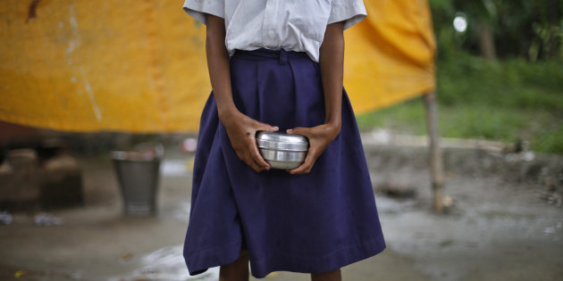 Over 9 Lakh Girls Began Work in Their Adolescence in Maharashtra: CRY