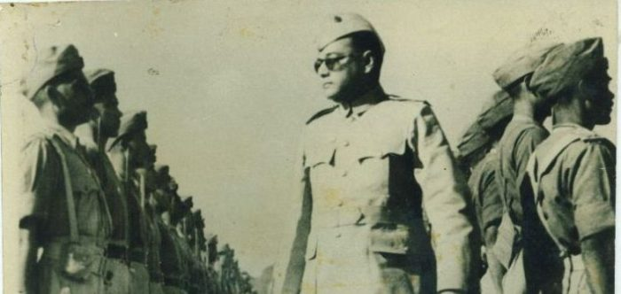 Netaji Subhas Chandra Bose's death has been proved conclusively with evidence in Ashis Ray's book, Laid to Rest. Credit: Wikimedia Commons