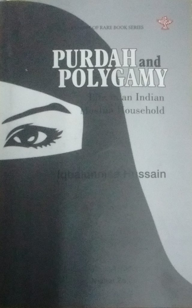 Even Without Polygamy and 'Purdah', Patriarchy Continues