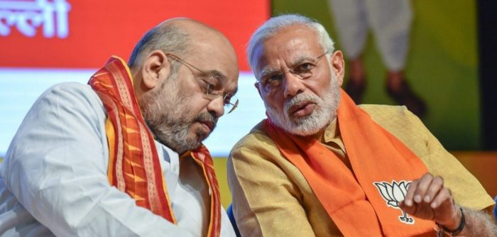 The Ten Big Failures of the Narendra Modi Government