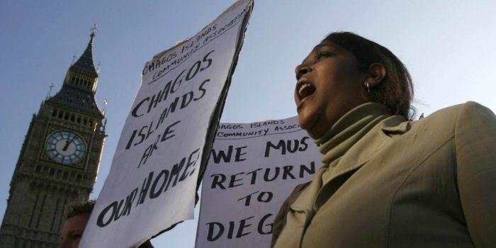 World Court: Britain Should Relinquish Control of Chagos Territory