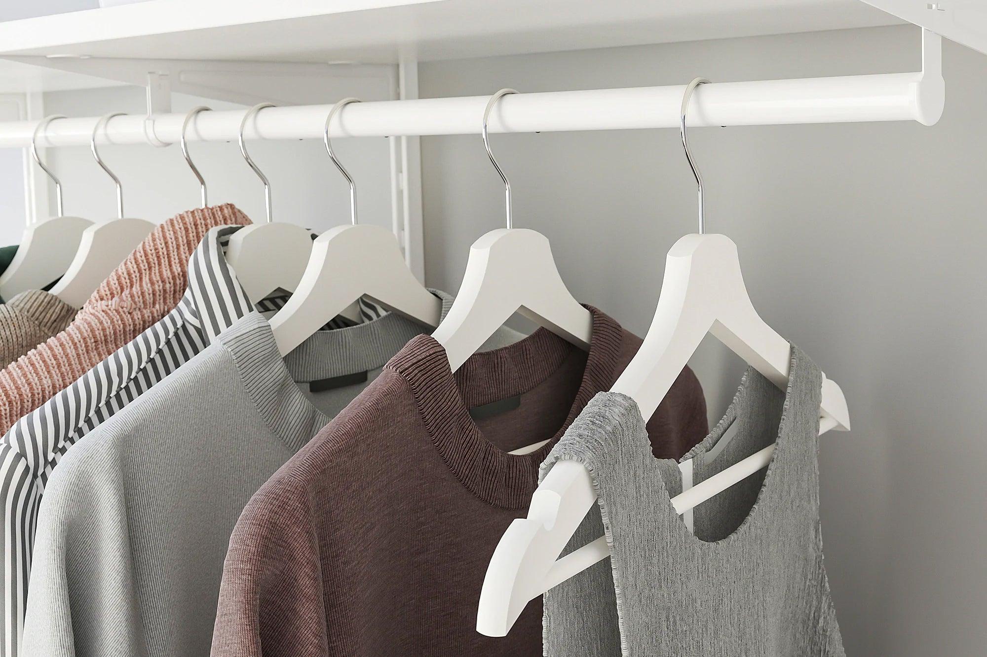 closet organizing ideas for 2021