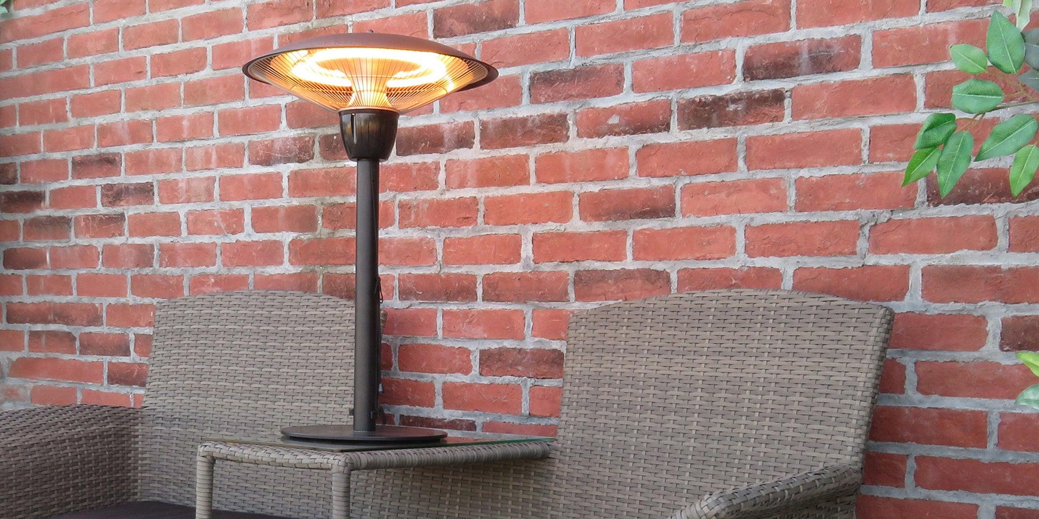 best outdoor patio heaters 2021