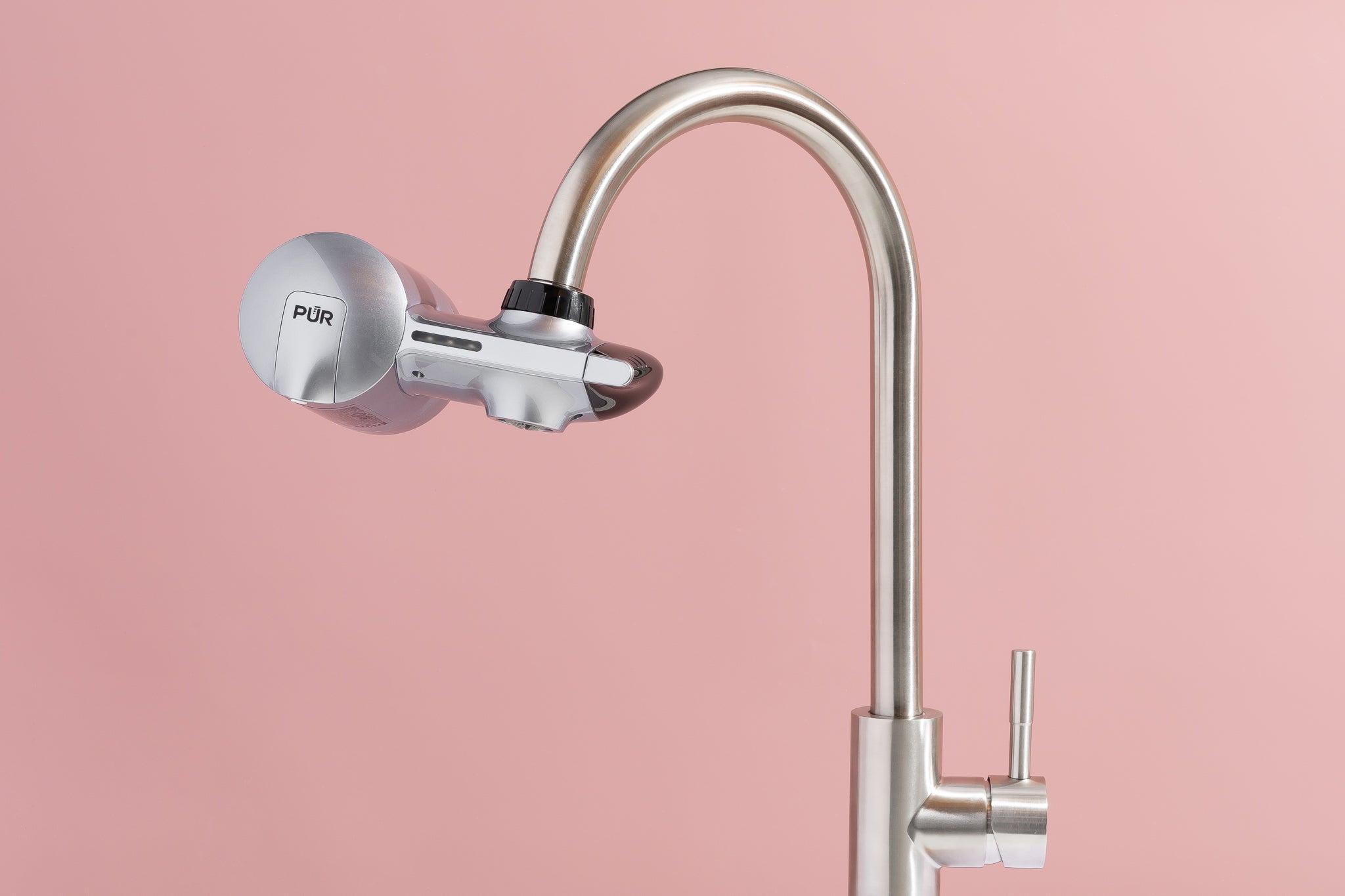 best faucet water filter 2021 reviews