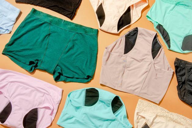The Best Period Underwear