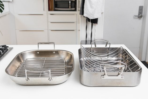 the best roasting pan reviews by