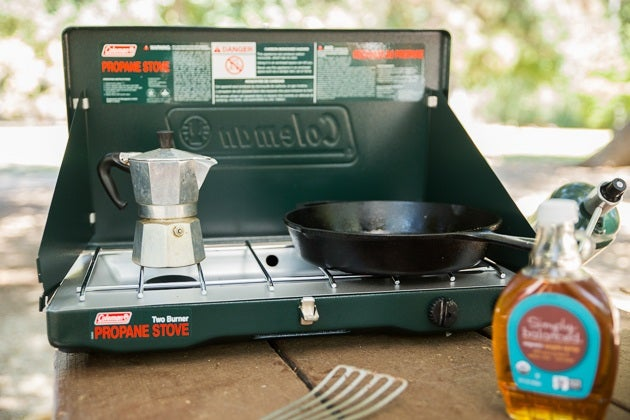 The Best Camping Stove Reviews By