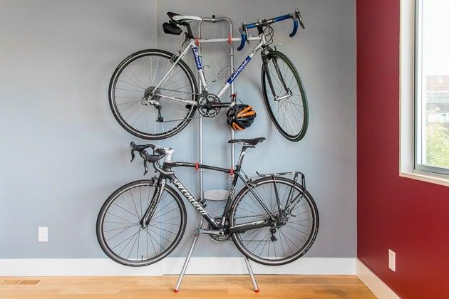 best apartment bike rack